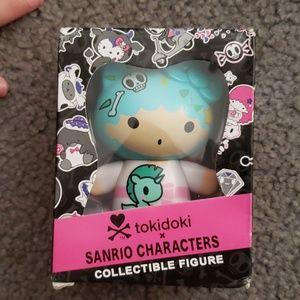 Tokidoki sanrio characters